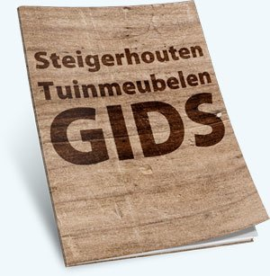 Steigerhouten meubelen maken doe het zelf klik hier for Steigerhout tuinmeubelen zelf maken