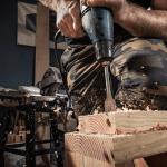 Ben jij op zoek naar een bouwtekening steigerhouten bank?
