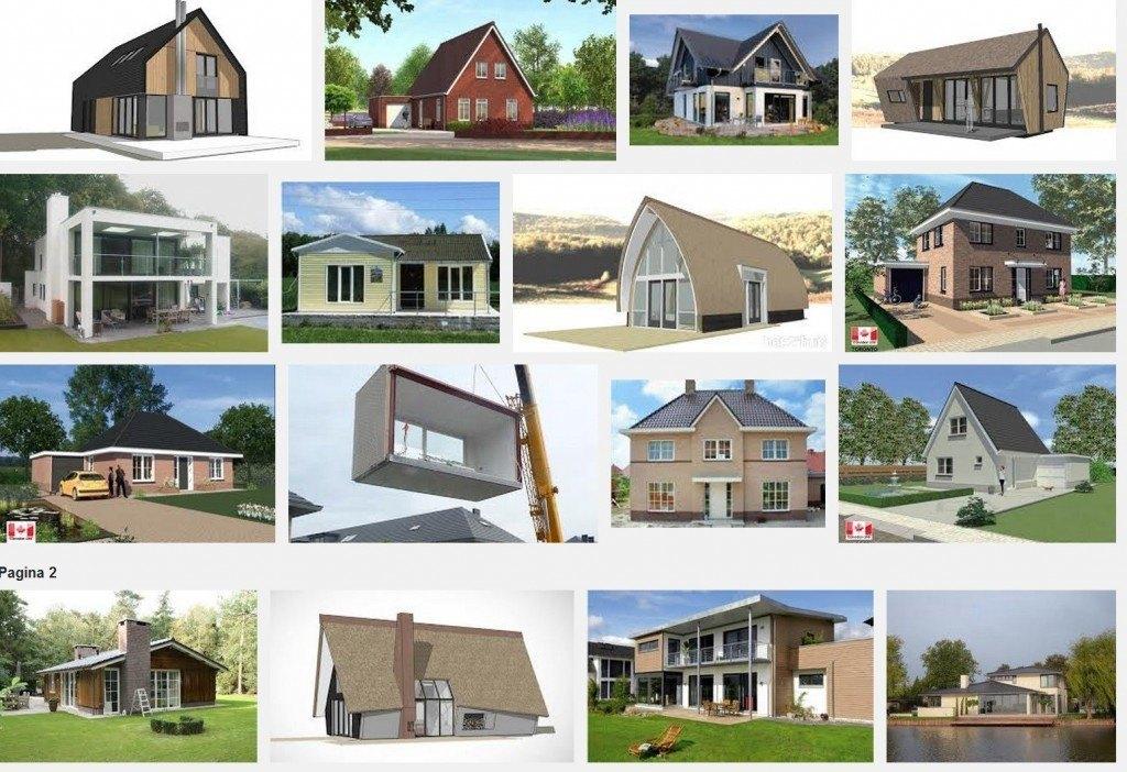 Prefab woning bouwen hoe doe je dat klik hier for Huis bouwen prefab