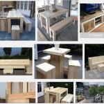 Op zoek naar een steigerhout voorbeeld meubel?