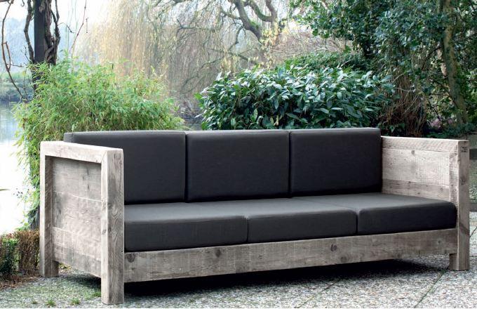 Zelf steigerhouten meubels maken hoe doe je dat klik hier for Steigerhout tuinmeubelen zelf maken