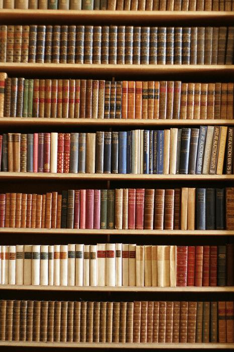 boekenkast maken