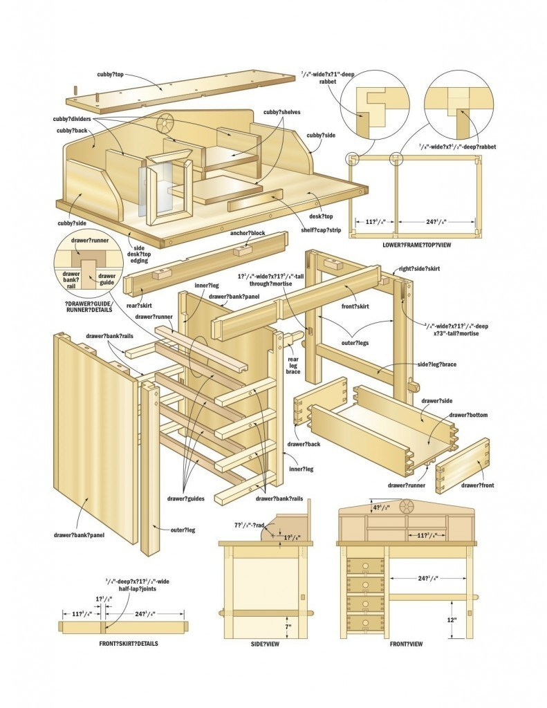 Keukenkast maken hoe doe je dat klik nu hier for Small house design made of wood