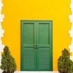 Zelf een houten deur maken?