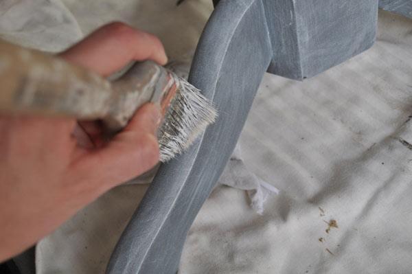 Nieuw steigerhout oud maken, lees hier hoe jij dit kunt doen!