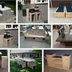 Buiten steigerhout meubels maken? Lees hier hoe!