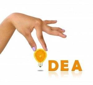 Steigerhout ideeën