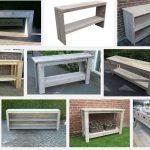 Je eigen steigerhout sidetable maken? Lees hier hoe!