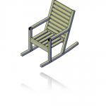 Jij kunt zelf ook een schommelstoel maken!
