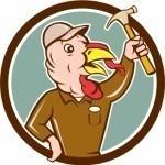 Meubels van steigerhout maken? Fluitje van een cent!