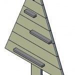 Steigerhout kerstboom maken? Lees hier hoe!