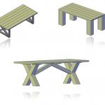 Tafel bouwtekening gebruiken? Hier info!