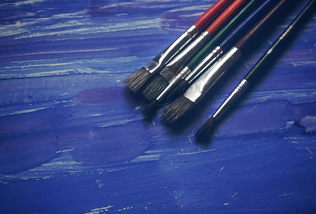 schildersezel kind maken