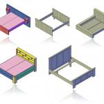 Zelf meubels maken met bouwtekeningen?