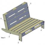 De tien mooiste pallet meubels (die jij zelf kunt maken)