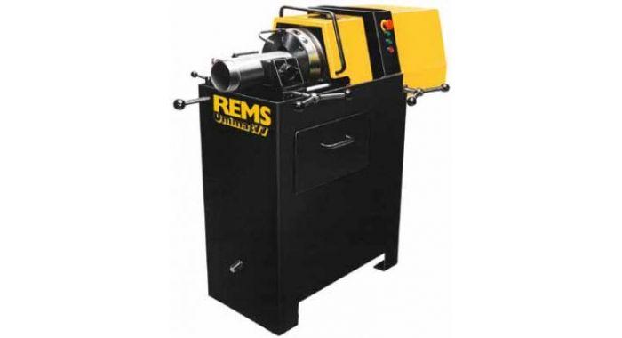 Rems Unimat 77 Basic pS Halfautomatische draadsnijmachine voor pijpdraad