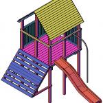 Bouwtekening speeltoestel: Hoe je kind veilig speelt zonder zich te vervelen